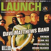 Click here for more info about 'Dave Matthews Band - Live Exclusive'