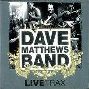 Click here for more info about 'Dave Matthews Band - Live Trax'