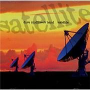 Dave Matthews Band Satellite - Promo USA CD single Promo