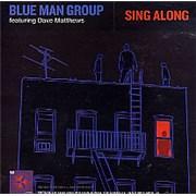 Dave Matthews Band Sing Along USA CD single Promo