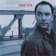 Dave Matthews Band Some Devil USA 2-CD album set