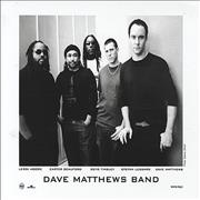 Click here for more info about 'Dave Matthews Band - Stand Up'