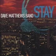 Click here for more info about 'Dave Matthews Band - Stay (Wasting Time)'