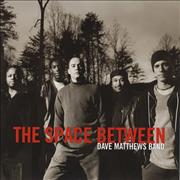 Click here for more info about 'Dave Matthews Band - The Space Between'