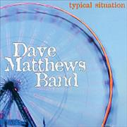Dave Matthews Band Typical Situation - Promo USA CD single Promo