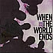 Click here for more info about 'Dave Matthews Band - When The World Ends'