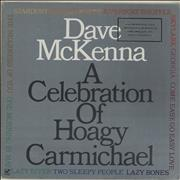 Click here for more info about 'Dave McKenna - A Celebration Of Hoagy Charmichael'