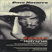 Click here for more info about 'Dave Navarro - Rexall'