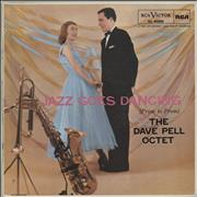 Click here for more info about 'Jazz Goes Dancing'