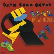 Click here for more info about 'Dave Pell - Live At Alfonse's'