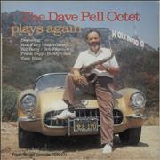 Click here for more info about 'The Dave Pell Octet Plays Again'