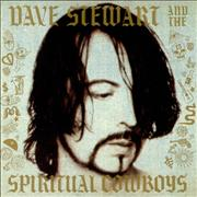 Click here for more info about 'David A. Stewart - Dave Stewart And The Spiritual Cowboys'