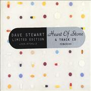 Click here for more info about 'David A. Stewart - Heart Of Stone'