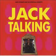 Click here for more info about 'David A. Stewart - Jack Talking'