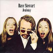 Click here for more info about 'David A. Stewart - Jealousy'