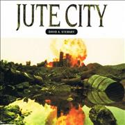 Click here for more info about 'David A. Stewart - Jute City'