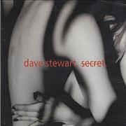 Click here for more info about 'David A. Stewart - Secret'