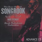 Click here for more info about 'David A. Stewart - The Dave Stewart Song Book'