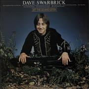 Dave Swarbrick Lift The Lid And Listen UK vinyl LP