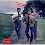 Dave Swarbrick Rags, Reels & Airs UK vinyl LP