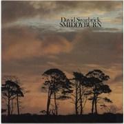 Dave Swarbrick Smiddyburn + insert UK vinyl LP