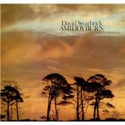 Dave Swarbrick Smiddyburn UK vinyl LP
