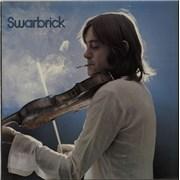 Dave Swarbrick Swarbrick UK vinyl LP