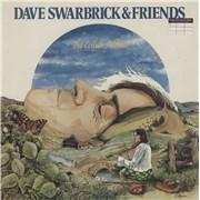 Dave Swarbrick The Ceilidh Album UK vinyl LP