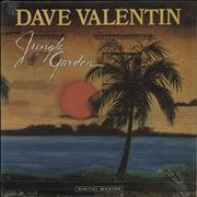 Click here for more info about 'Dave Valentin - Jungle Garden'