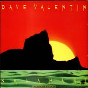 Click here for more info about 'Dave Valentin - Kalahari'
