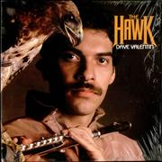 Click here for more info about 'Dave Valentin - The Hawk'