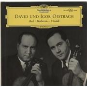 Click here for more info about 'David & Igor Oïstrakh - Bach / Beethoven / Vivaldi'