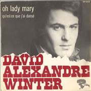 Click here for more info about 'David Alexandre Winter - Oh Lady Mary'