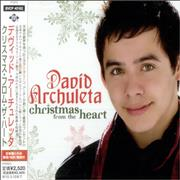 Click here for more info about 'David Archuleta - Christmas From The Heart'