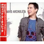 Click here for more info about 'David Archuleta - David Archuleta'