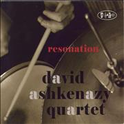 Click here for more info about 'David Askenazy - Resonation'