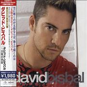 Click here for more info about 'David Bisbal - David Bisbal - Sealed'
