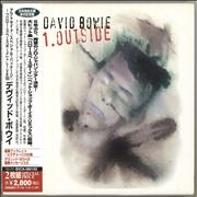 Click here for more info about 'David Bowie - 1. Outside - Special Edition'