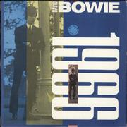 Click here for more info about 'David Bowie - 1966 - Mispressed Label'
