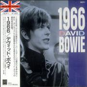 Click here for more info about 'David Bowie - 1966 - Nineteen Sixty Six'
