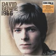 Click here for more info about 'David Bowie - 1966 - RSD - Sealed'