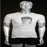 Click here for more info about 'David Bowie - 1973 Aladdin Sane Tour T-Shirt - Size Medium'