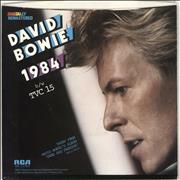Click here for more info about 'David Bowie - 1984 - Nineteen Eighhty Four'