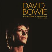 Click here for more info about 'David Bowie - A New Career In A New Town (1977-1982) - Sealed'