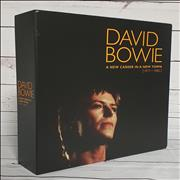Click here for more info about 'David Bowie - A New Career In A New Town (1977-1982) - 180g'