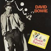 Click here for more info about 'David Bowie - Absolute Beginners - with Insert'
