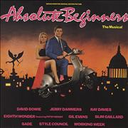 Click here for more info about 'Original Soundtrack - Absolute Beginners'