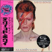 Click here for more info about 'Aladdin Sane'
