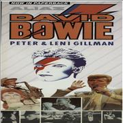 Click here for more info about 'David Bowie - Alias - Now In Paperback'