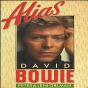 Click here for more info about 'David Bowie - Alias David Bowie'
